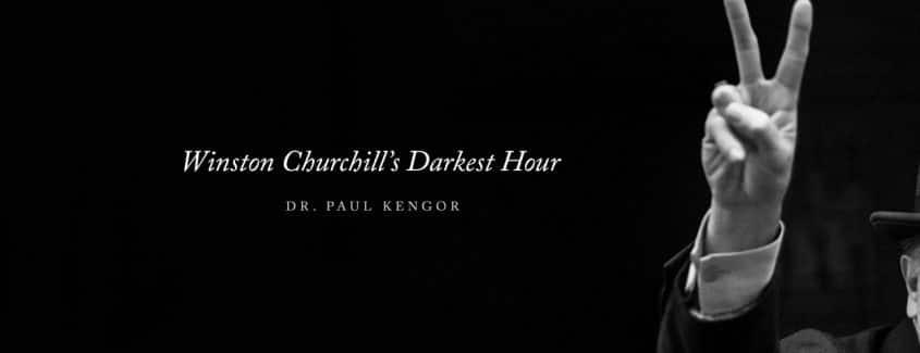 , Winston Churchill's Darkest Hour