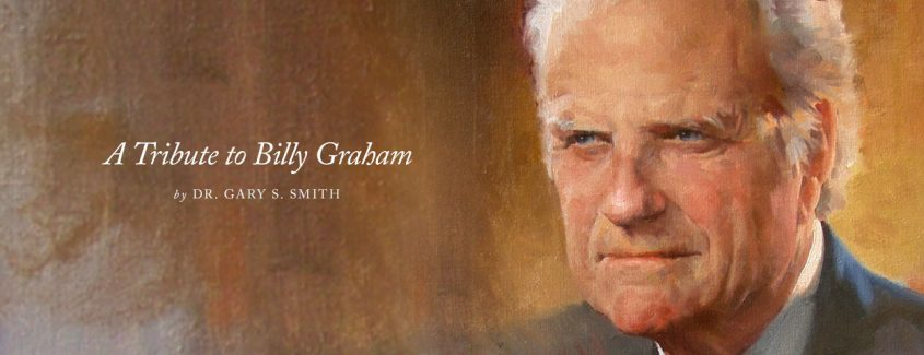 , A Tribute to Billy Graham