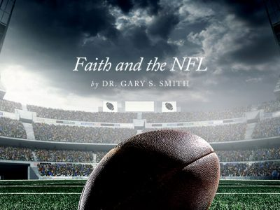 Faith and the NFL