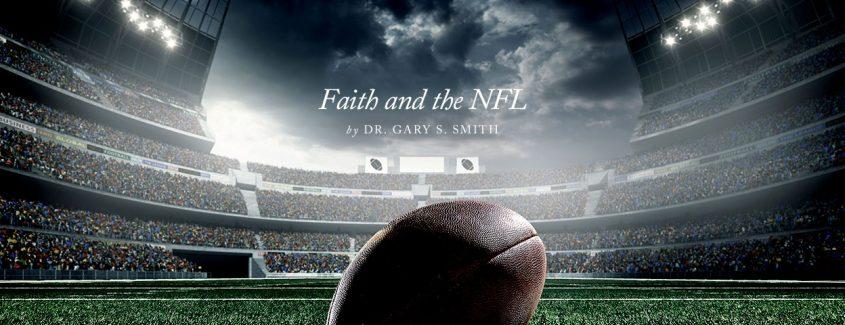 , Faith and the NFL