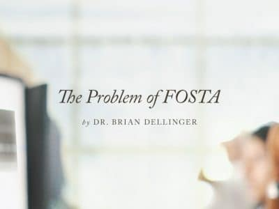 The Problem of FOSTA