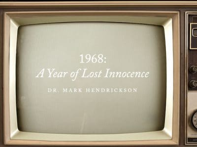 1968: A Year of Lost Innocence