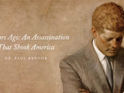 50 years ago: An assassination that shook America