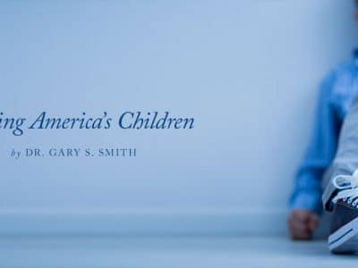 Helping America's Children
