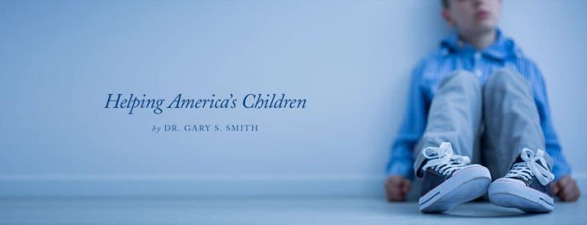 , Helping America's Children
