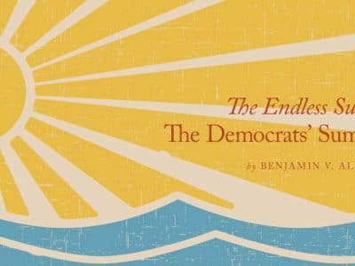 The Endless Summer: The Democrats' Hellish Summer of 1968