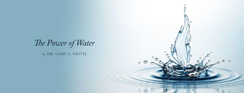 , The Power of Water