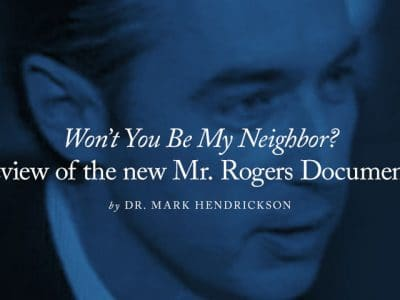 """Won't You Be My Neighbor?"" — A review of the new Mr. Rogers Documentary"