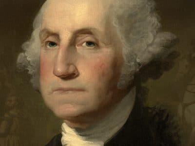 VIDEO - The Making of George Washington