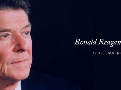, A Renewed Reagan Conservatism