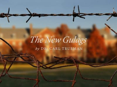 The New Gulags