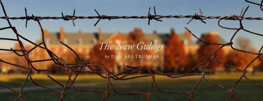 , The New Gulags