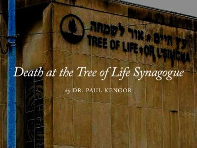 Death at the Tree of Life Synagogue