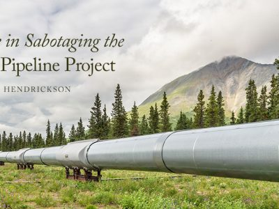 One Judge's Role in Sabotaging the Keystone XL Pipeline Project