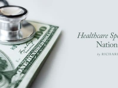 Healthcare Spending and the National Debt