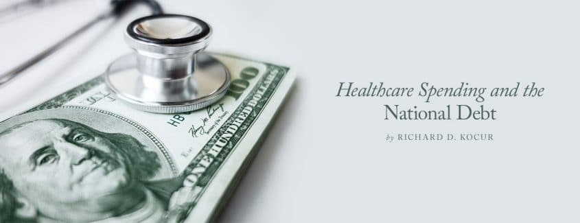 , Healthcare Spending and the National Debt