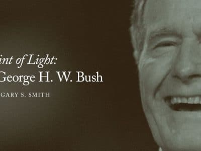 A Point of Light: A Tribute to George H. W. Bush