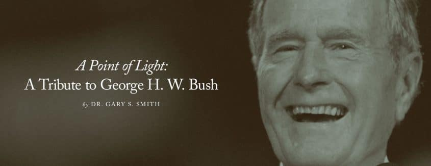, A Point of Light: A Tribute to George H. W. Bush