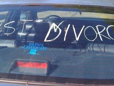 Misery or Divorce