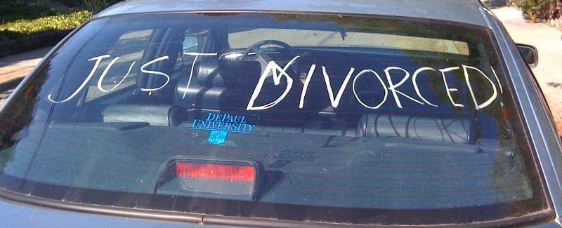 , Misery or Divorce
