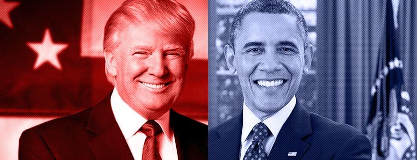 , The Trump Economy vs. the Obama Economy