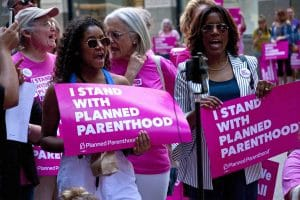 , Hugh Culverhouse, Planned Parenthood, and Eugenics