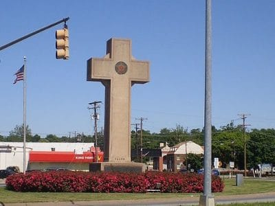 Offending Christians: The Bladensburg Cross Case