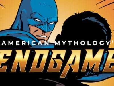 American Mythology's Endgame
