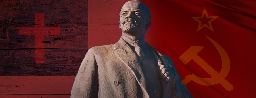 , What Lenin said about Christians and socialism