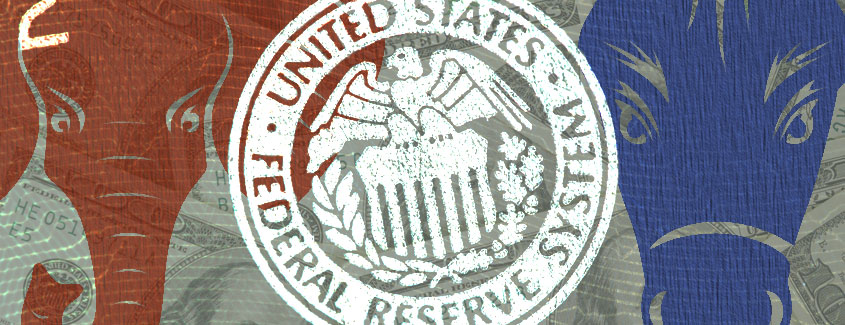 , Is the Federal Reserve Apolitical?