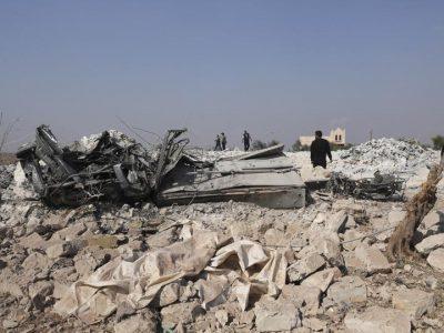 Killing Baghdadi Does Not Equal Defeating ISIS