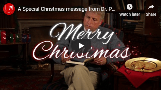 , Merry Christmas Video