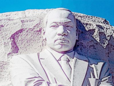 , Martin Luther King's Dream and the Declaration of Independence