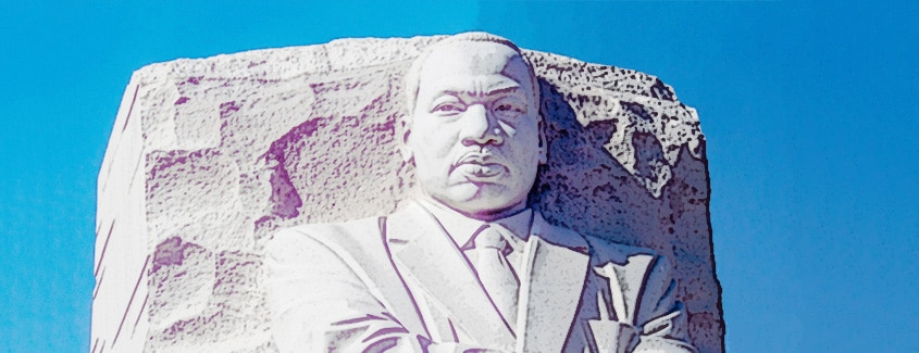 , How Martin Luther King, Jr. Changed Hearts