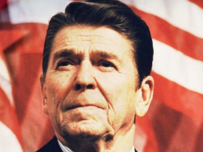 Getting Reagan Right