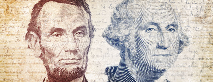 , The Character and Convictions of Washington and Lincoln