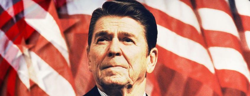 , Getting Reagan Right