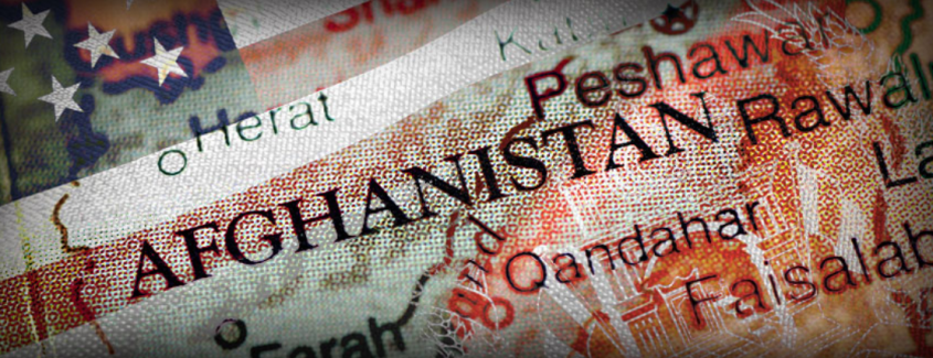 , Afghan Imbroglio in Context