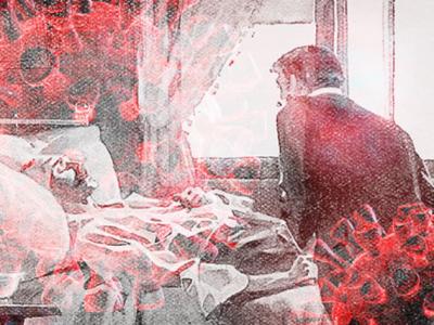 Eerie Echoes of Influenza Epidemic