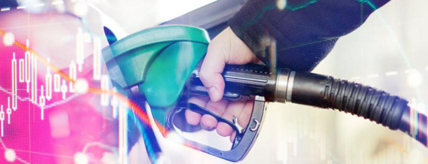 , Gasoline Prices in the Era of COVID-19