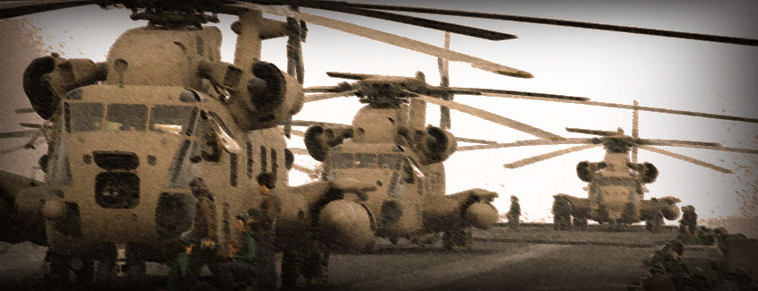 , Disaster in the Desert: Forty Years after Operation EAGLE CLAW