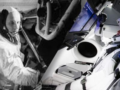Astronauts, Riots, and Pandemics: 2020 vs. 1969