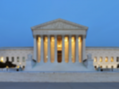The Supreme Court Becomes a Super-Legislature: The Bostock, Altitude, and Harris cases