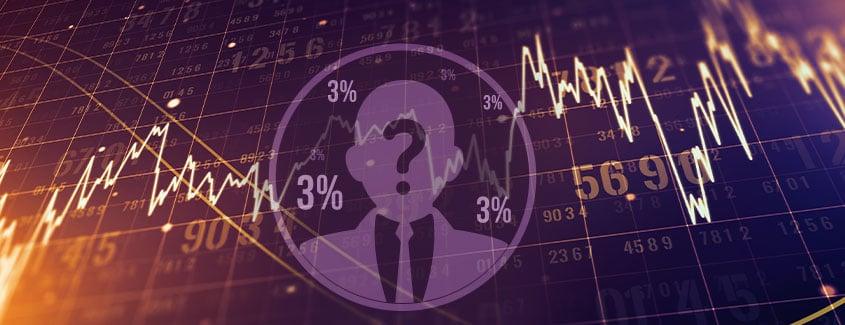 , Why Has Three Percent Economic Growth Been So Elusive?