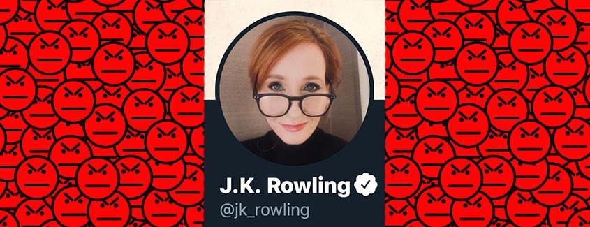 , J. K. Rowling, Latest Casualty in the War of Transgender Ideology
