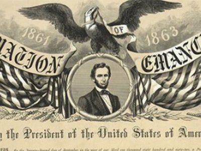 Abraham Lincoln and the Meaning of the 4th of July