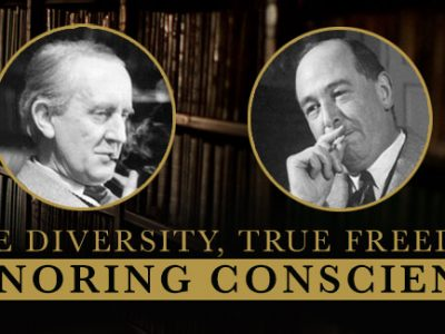 True Diversity, True Freedom—Honoring Conscience