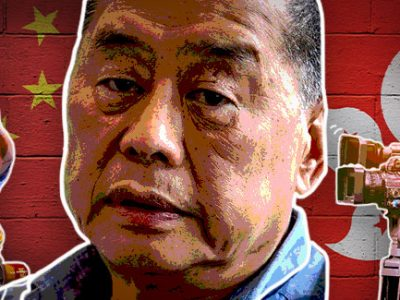 Jimmy Lai, The Billionaire Freedom Fighter