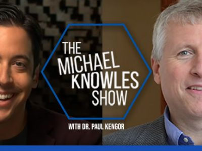 "The Devil and Karl Marx | Dr. Paul Kengor on the ""The Michael Knowles Show"""
