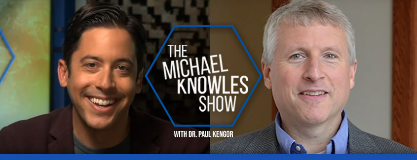 """, The Devil and Karl Marx   Dr. Paul Kengor on the """"The Michael Knowles Show"""""""